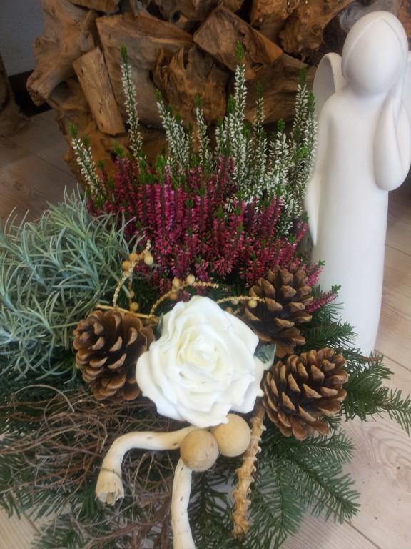 Blumen kersting selm aktuelles blumen kersting for Floristik allerheiligen